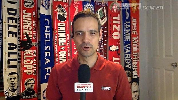 João Castelo Branco comenta 'nova rivalidade' entre Mourinho e Conte