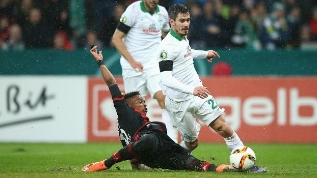 Copa da Alemanha: Gols de Bayer Leverkusen 1 x 3 Werder Bremen