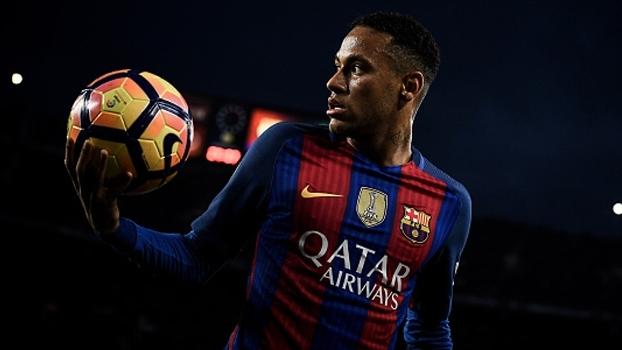 e4658e0768780 Neymar escolhe Marcelo como jogador que levaria do Real Madrid para o  Barcelona