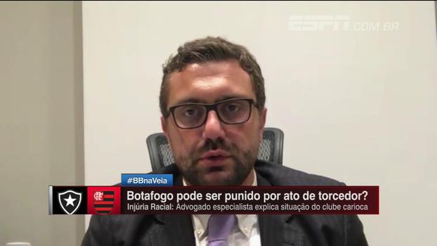 Advogado comenta punições sofridas por clubes: 'Ajudaram a moralizar de alguma forma o futebol brasileiro'