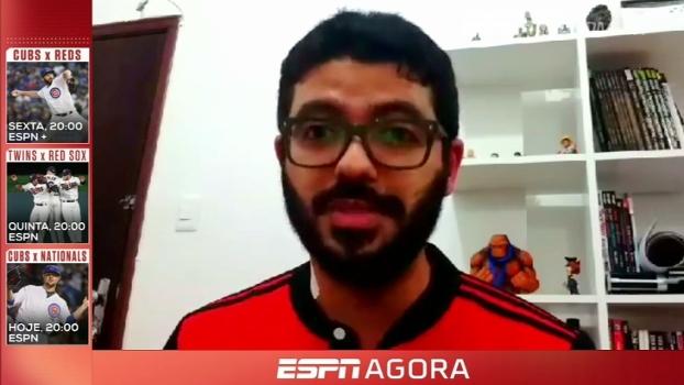 ESPN FC: Blogueiro do Flamengo lista fatores para confiar e não confiar no Flamengo