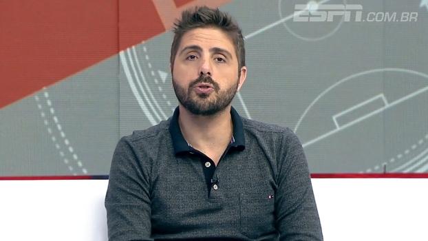 Nicola esclarece situação do zagueiro Pepe e possível interesse do Flamengo