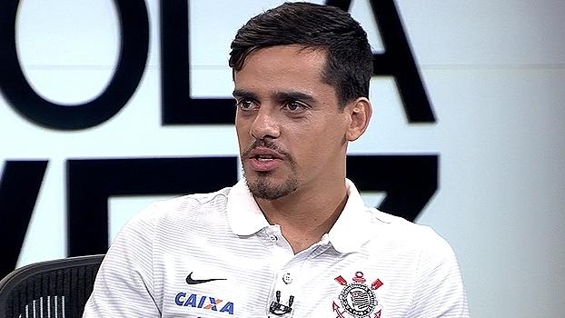 Fagner diz qual time, na sua opinião, é o maior rival do Corinthians
