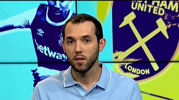 Após confusão entre West Ham e Payet, Hofman considera atitude de meia 'absurda e errada'