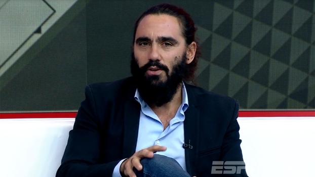 Sorín define como 'normal' empate do Cruzeiro contra América-MG e espera grande jogo com São Paulo