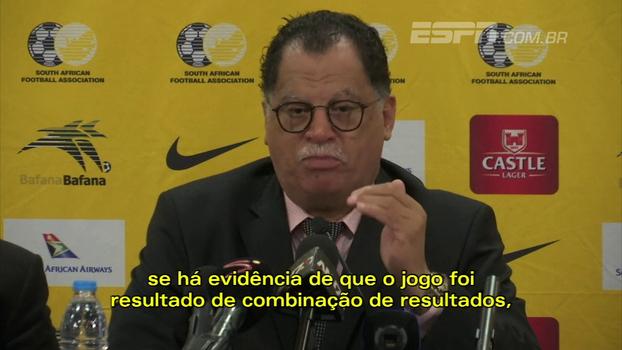 Jogo foi anulado por manipulação, mas cartola questiona: 'Se você é inocente e perde seus pontos, isso é justo?'