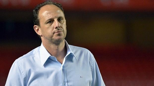 Segundo Edu Affonso, Ceni pediu 3 reforços à diretoria: volante, armador e atacante de lado