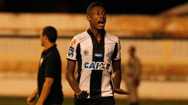 Assista aos gols da vitória do Santos sobre o Paysandu por 3 a 1!
