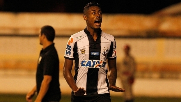 Copa do Brasil: Gols de Paysandu 1 x 3 Santos