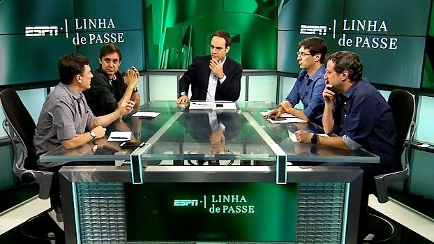 Para Mauro, imprensa, jogadores e torcedores precisam começar a entender melhor o futebol