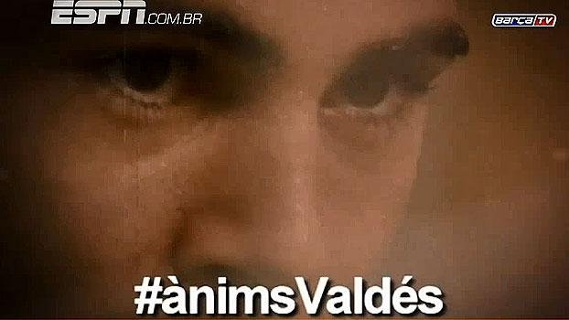 Novo goleiro do Middlesbrough, Valdés fez história no Barcelona; relembre grandes defesas