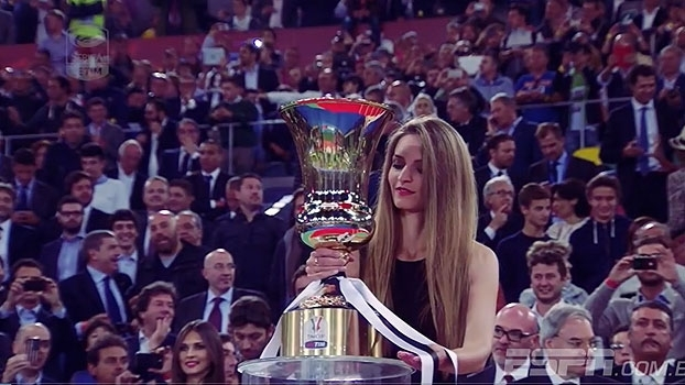 Veja tudo que envolve a grande final da Copa Itália; Allegri acredita em desafio, Inzaghi crê em grupo merecedor