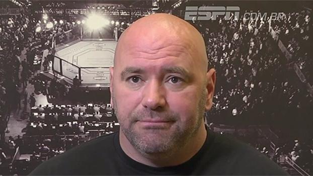 Dana White diz que acordo para Mayweather x McGregor está próximo: 'Acontece esse ano ou nunca acontecerá'