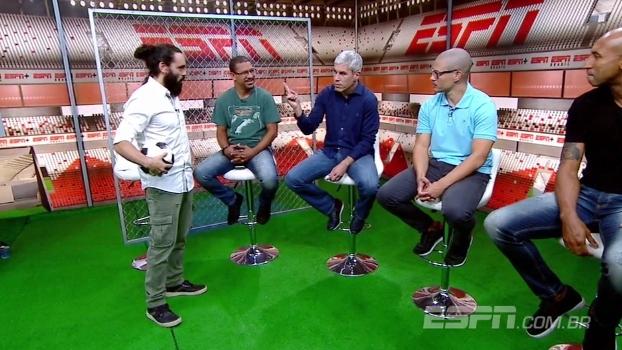 Ricardinho relembra como quase trouxe Alex para o Corinthians em 2002