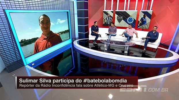Repórter da Rádio Inconfidência traz informações sobre mudanças nos times de Cruzeiro e Atlético-MG