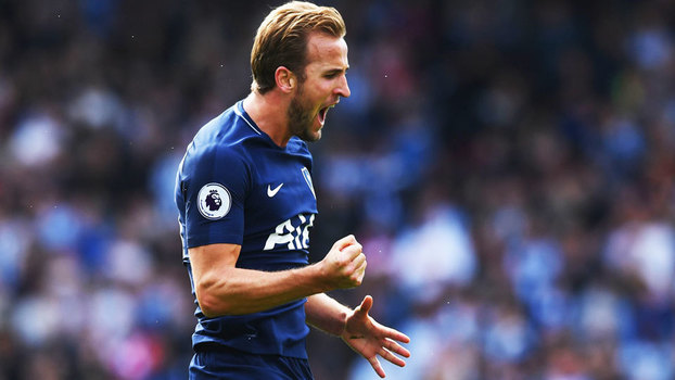 Pancada de Kane, falta de Coutinho e mais: veja os candidatos a gol do mês de setembro da Premier League