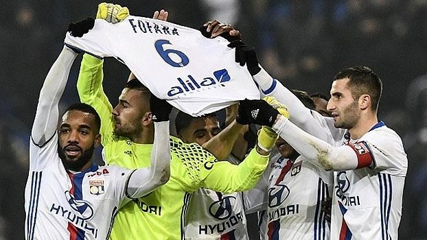 Francês: Melhores momentos de Lyon 3 x 1 Olympique de Marselha