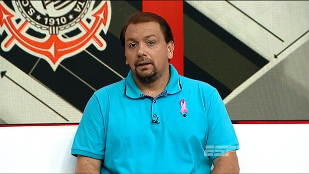 Alê Oliveira questiona declarações de Andrés Sanchez: 'Qual o objetivo dele falando isso?'