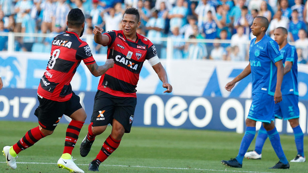 Brasileiro: Gols de Avaí 0 x 2 Atlético-GO