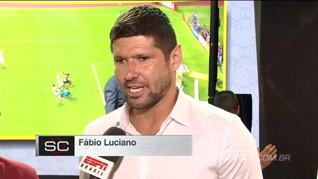 'Jogadores da base terão mais oportunidade', diz Fábio Luciano sobre novidade no regulamento do Campeonato Paulista