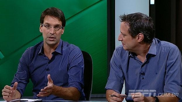 Arnaldo critica declarações de Mano: 'Tem a obrigação de pensar de forma mais ampla'
