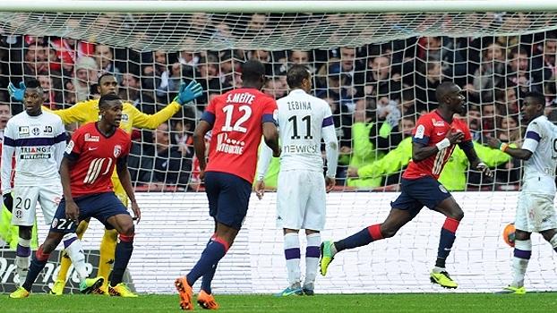 Resultado de imagem para Lille x Toulouse