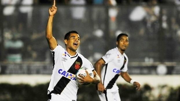 Série B: Gols de Bragantino 1 x 2 Vasco
