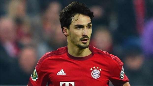 Mats Hummels é o novo reforço do Bayern de Munique; relembre gols do zagueiro