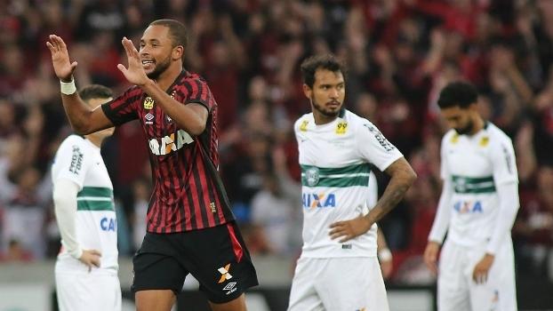 Linha de Passe: Veja os gols nacionais mais bonitos do fim de semana