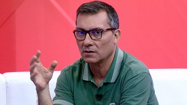 'BB' analisa declarações de diretor do Corinthians; Calçade critica: 'Ridículo'