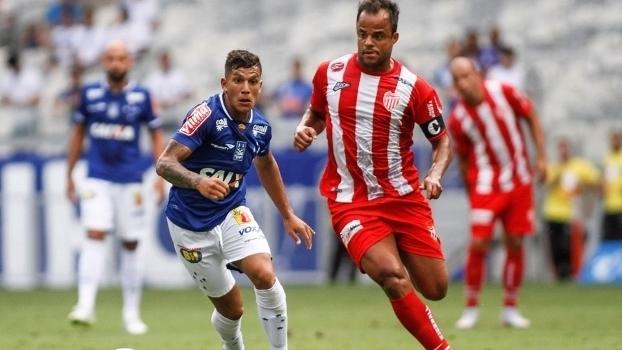 Assistir Cruzeiro x Villa Nova-MG AO VIVO 17/02/2018
