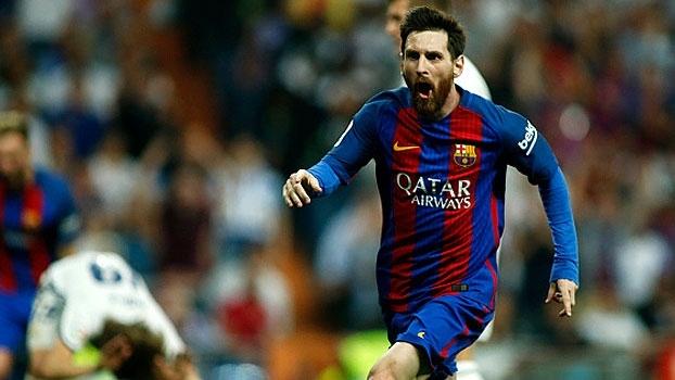 Assista aos gols da vitória do Barcelona sobre o Real Madrid por 3 a 2!