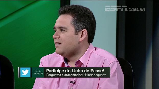 Bertozzi: 'O Bruno Henrique está se provando ser uma das melhores contratações do ano no Brasil'