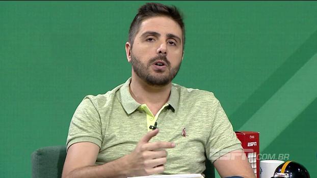 Bertozzi vê renovação de Mano como melhor para todos; Nicola: 'Para a diretoria do Palmeiras, ele pipocou'