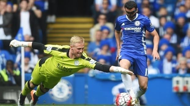 Resultado de imagem para Chelsea x Leicester