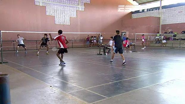 Histórias do Esporte: os dois mundos do badminton no Piauí e a ausente Confederação da modalidade