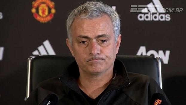 Após saída do meia, Mourinho admite: 'Me arrependo de algumas coisas que fiz com Schweinsteiger'