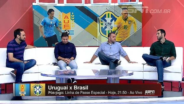 Suárez ou G. Jesus? BB Bom Dia analisa quem faz mais falta em sua seleção