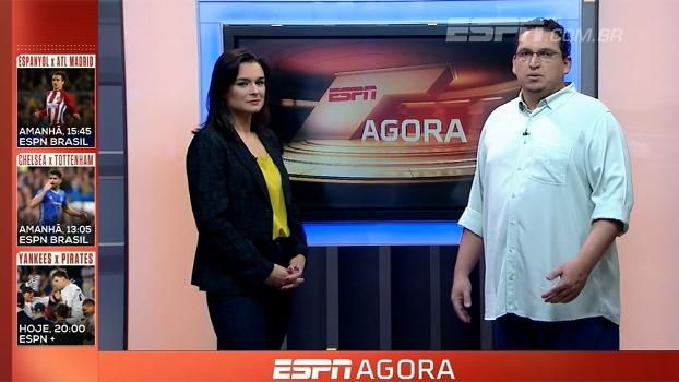 Ricardo Bulgarelli traz o panorama dos playoffs da NBA; veja
