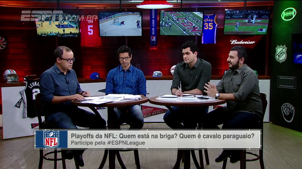 Chiefs em queda livre: chegou a hora de colocar Alex Smith no banco? ESPN League debate