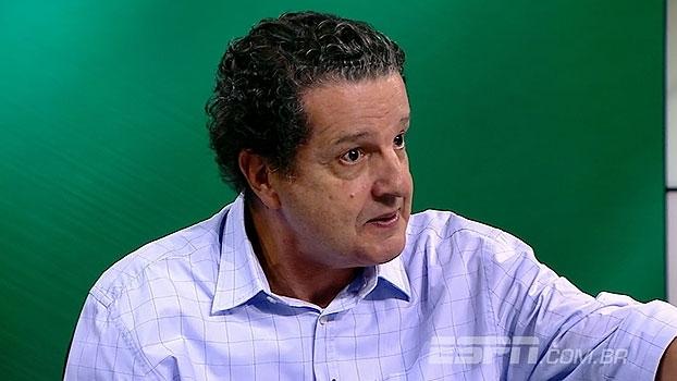 Juca destaca Atletiba e pede: 'Chega de dar atenção às federações'