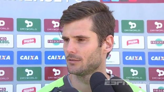 Depois de perder para o Cruzeiro, Fluminense demite Levir Culpi