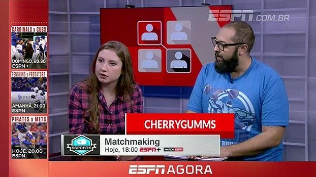 e69e463045 Entrevista exclusiva com Cherrygumms