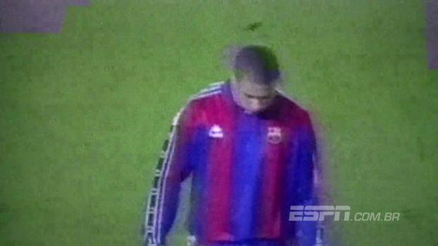 16 dias para Real x Barça: relembre brasileiros que mais marcaram gols no duelo centenário