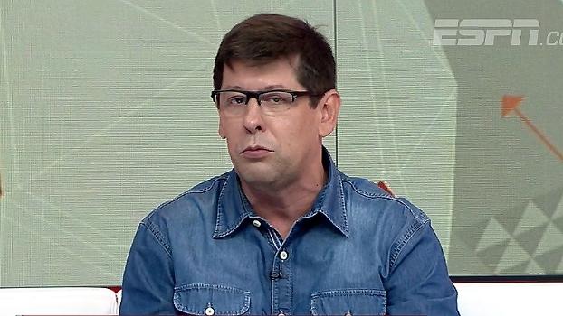 Celso Unzelte vê GreNal intenso e importante para o técnico Zago