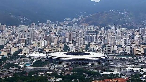 Possível nova licitação e disputa entre clubes: o futuro incerto do Maracanã