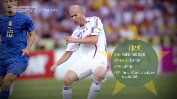Ele foi algoz do Brasil em 1998 e 2006 e se despediu de forma dramática: relembre a carreira de Zidane nas Copas