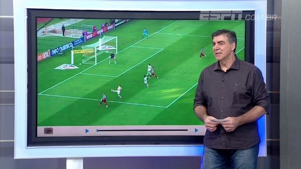Zetti analisa Renan Ribeiro e rasga elogios ao goleiro do São Paulo