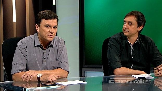 Mauro avalia ano do Inter: 'Tudo passa pela total incapacidade da diretoria'