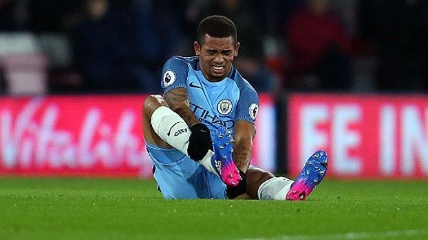 A titularidade, a lesão e o apoio: a 4ª parte do especial 33 dias de Gabriel Jesus na Premier League